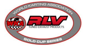 WKA Gold Cup Logo