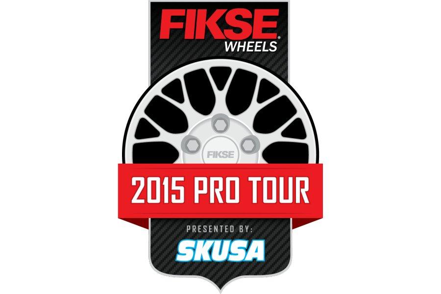 Fikse Pro Tour logo