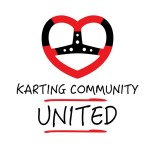 Karting Community United logo