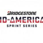 Mid-American Sprint Series logo