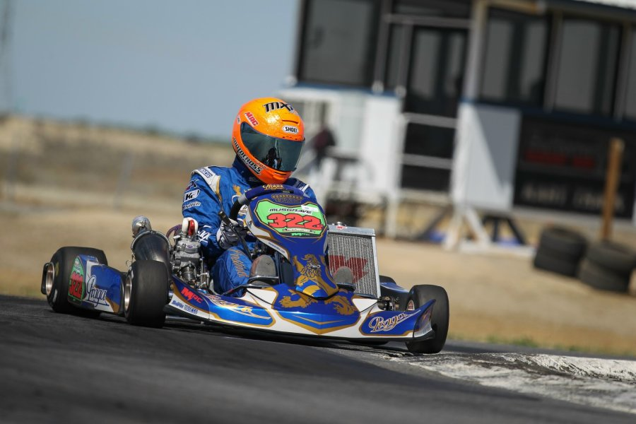 Two-time defending S1 Pro series champion Billy Musgrave jumped back on the winning track at Round Three (Photo: dromophotos.com)