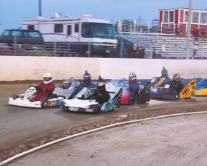 So Cal Oval Karters