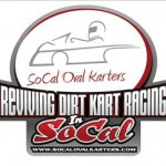 So Cal Oval Karters logo