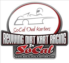 So Cal Oval Karters logo
