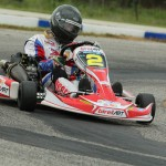 Jordon Musser opened the season with victory in the S1/S2 Stock Moto division (Photo: DreamsCapturedPhoto.net)
