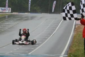Defending Yamaha Pro champ Brandon Jarsocrak scored victory (Photo: EKN)