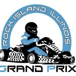RIGP 2015 Rock Island Grand Prix logo