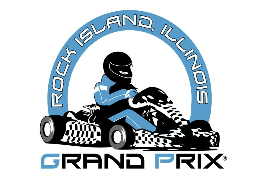 2015 Rock Island Grand Prix logo