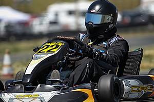 Tim Barber (Photo: dromophotos.com)