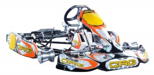 CRG Mini X2