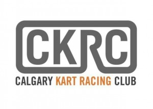 Calgary Kart Racing Club-CKRC-logo