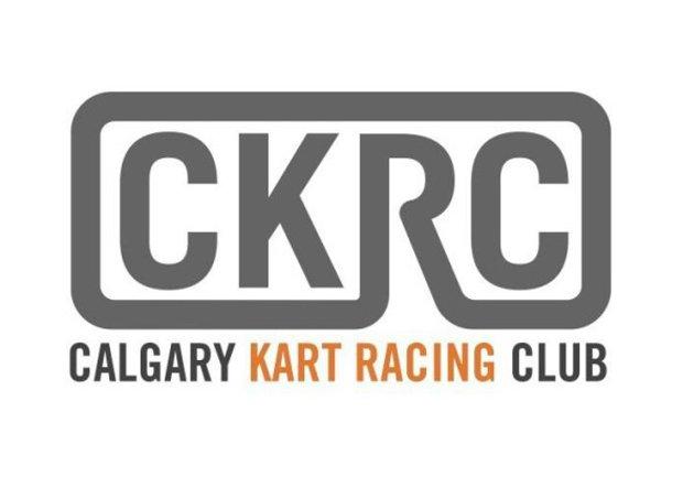 Calgary Kart Racing Club-CKRC-logo