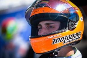 Billy Musgrave (Photo: On Track Promotions - otp.ca)