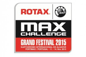 Rotax Grand Finals 2015 logo