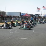 Simraceway Performance Karting Center will host Round Four of the California ProKart Challenge on June 5-6 (Photo: dromophotos.com)