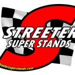 Streeter Super Stands logo