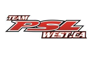 Team PSL West logo