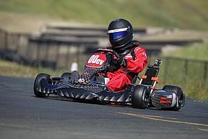 Matt Cresci (Photo: dromophotos.com)