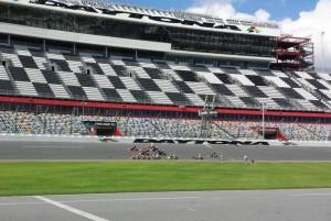 Winning at Daytona has always been cherished by many drivers (Photo: Lindsay Walkup-Fox)