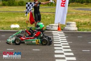 Two-time Micro Max winner Josh Pierson (Photo: SeanBuur.com)