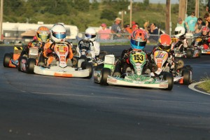 The Burger King® Texas ProKart - Texas Barge Rotax Max Challenge Series returns to the North Texas Kartway facility in Denton on June 12-14 (Photo: Dreams Captured Photography)