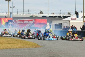 Changes to the Manufacturers Cup Series have been welcomed, with more coming in the future (Photo: NCRM)