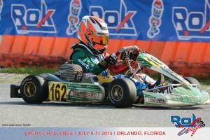 Rok Cup USA_EPCOT Challenge - Mattheus Morgato