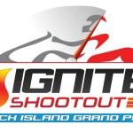 Ignite Shootout-Rock Island Grand Prix logo