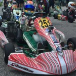 Michael d'Orlando-Rotax Summer Shootout