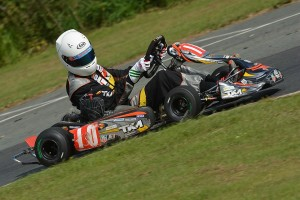 Matt England (Photo: kartpix.net)