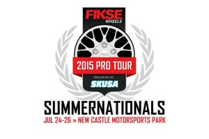 SKUSA SummerNationals 2015 logo