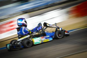 Callum Smith was a blur to the rest of the S5 field at the SpringNationals (Photo: On Track Promotions - otp.ca)