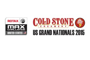 US Rotax Grand Nationals logo 2015