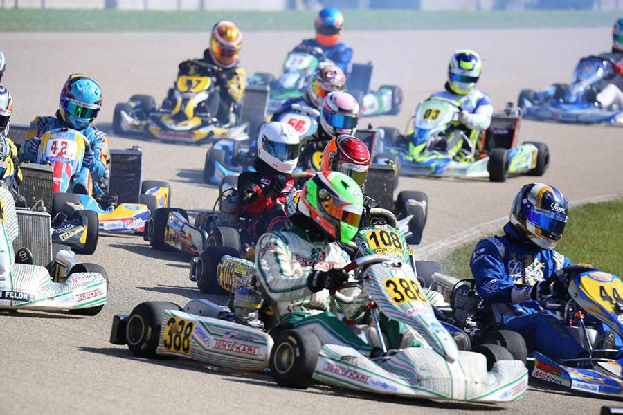 (Photo: Energy Racing)