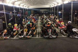 Club karting in NorCal is getting a much needed shot in the arm thanks to the KPX Karting Championship, which is bringing people back together
