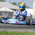 Three more wins for Top Kart USA in WKA Manufacturers Cup competition (Photo: www.OTP.ca)