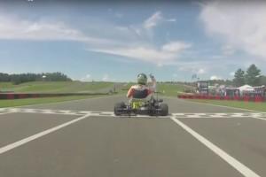 EKNTV-Canadian Karting Championships-Kyle Edgar