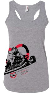 KCU Ladies' tank