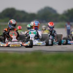 Ron White Racing is primed and ready for the upcoming Superkarts! USA SuperNationals and has professional support programs designed to fit every customers specific needs, including Arrive-and-Drive packages (Photo: On Track Promotions - otp.ca)