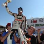 KZ2 Italian Champion Riccardo Longhi