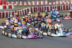 Rotax Euro Challenge-Genk