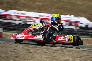 Carter Herrera (Photo: DromoPhotos.com)