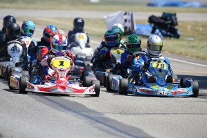 (Photo: Kathy Churchill - Energy Racing)