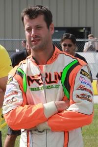 Franklin Motorsports / Merlin USA's jamie Sieracki (Photo: EKN)