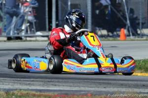 IndyCar's Josef Newgarden and Scott Dixon drove to second (Photo: DavidLeePhoto.com)