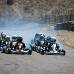 California ProKart Challenge visited the Adams Motorsports Park for Round Five (Photo: DromoPhotos.com)