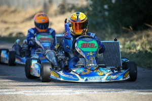 S1 Pro Stock Moto point leader Jarred Campbell added another victory to his rookie season record (Photo: DromoPhotos.com)
