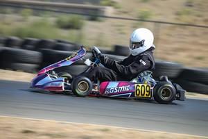 John Breidinger (Photo: DromoPhotos.com)