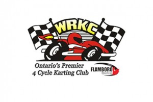 WRKC-Waterloo Regional Karting Club-logo