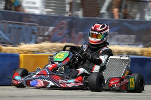 Aluminos driver Will Preston bested the S2 Semi-Pro Stock Moto field in Lancaster (Photo: DromoPhotos.com)